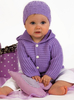 Modell 37 aus Baby Nr. 4
