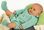 Modell 31 aus Baby Nr. 4