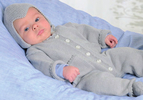 Modell 10 aus Baby Nr. 5