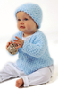 Modell 18 aus Baby Nr. 4
