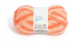LINIE  99 BABY SOFT COLOR (Nr.1100991)